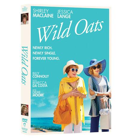 Wild Oats DVD
