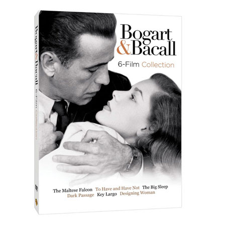 Bogart and Bacall Collection DVD