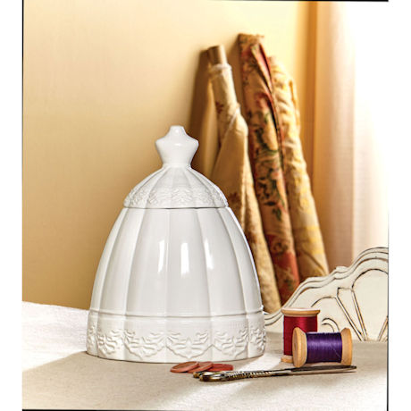 Cinderella Dress Jar