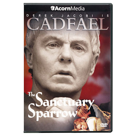 Cadfael: The Sanctuary Sparrow DVD
