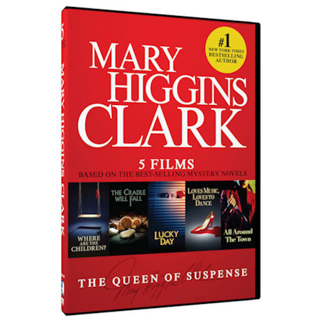 Mary Higgins Clark: Volume 1 DVD