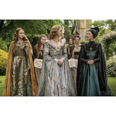 The White Princess DVD