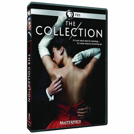 The Collection DVD & Blu-ray
