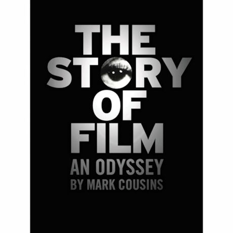 The Story of Film: An Odyssey DVD