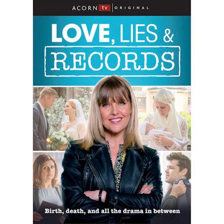 Love, Lies & Records DVD