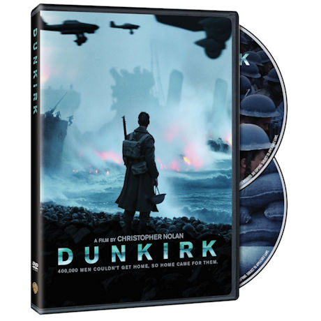 Dunkirk: Special Edition DVD