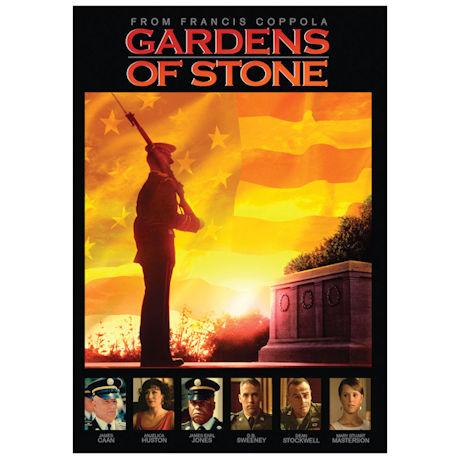 Gardens of Stone DVD