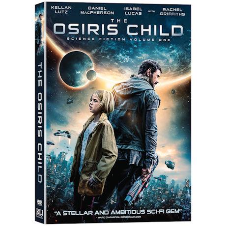 The Osiris Child DVD