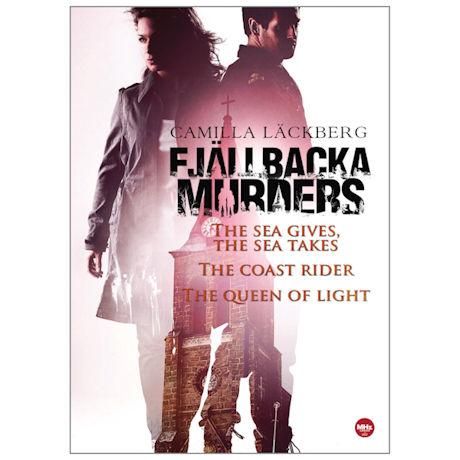 Fjällbacka Murders: Sets 1 & 2 Combo Pack DVD