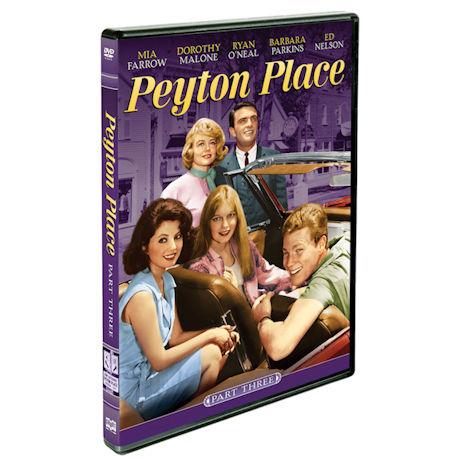 Peyton Place: Season 1, Part 3 DVD