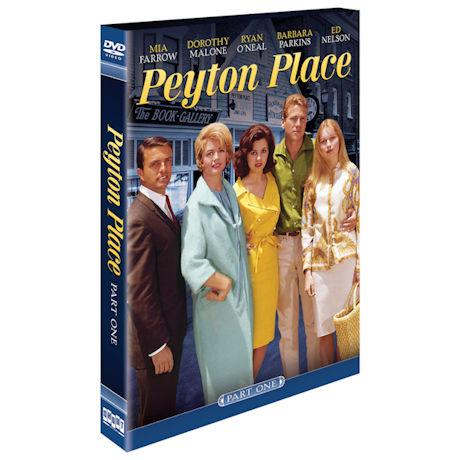 Peyton Place: Season 1, Part 1 DVD