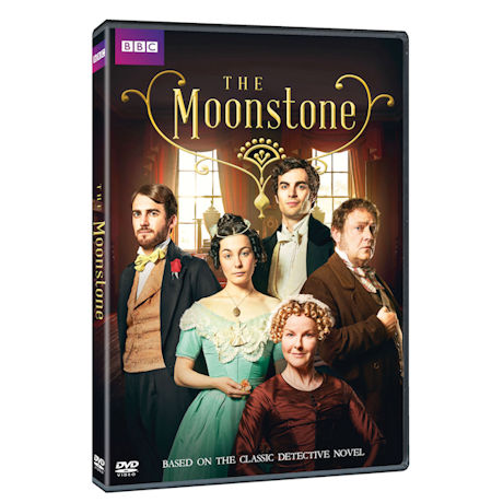 The Moonstone DVD