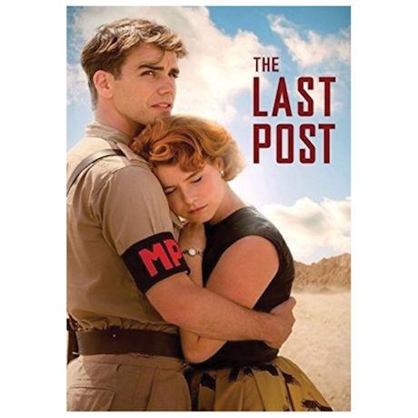 The Last Post: Season One DVD