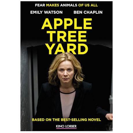 Appletree Yard DVD
