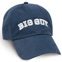 BIG GUY CAP