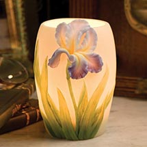 BEARDED IRIS NIGHT LAMP