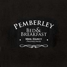 PEMBERLEY BED & BREAKFAST TEE