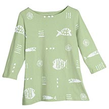 ROCK FISH TUNIC