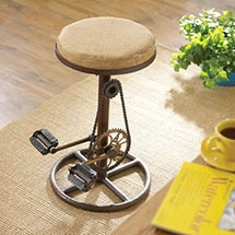 BICYCLE STOOL