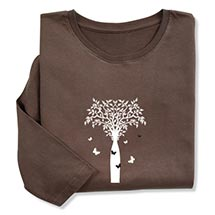 BUTTERFLY TREE TEES