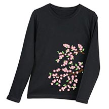 CHERRY BLOSSOMS TEES