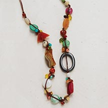 ARTIST'S NECKLACE