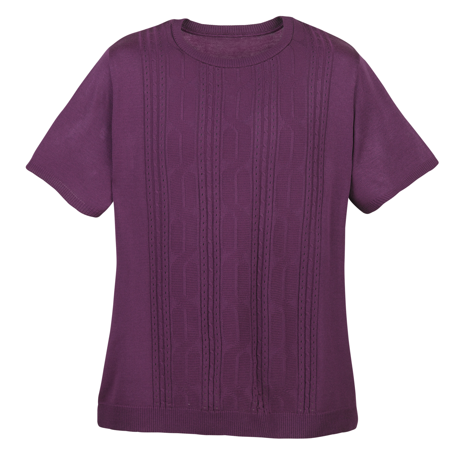 ALFRED DUNNER SHORT SLEEVE SHELL at Sears.com