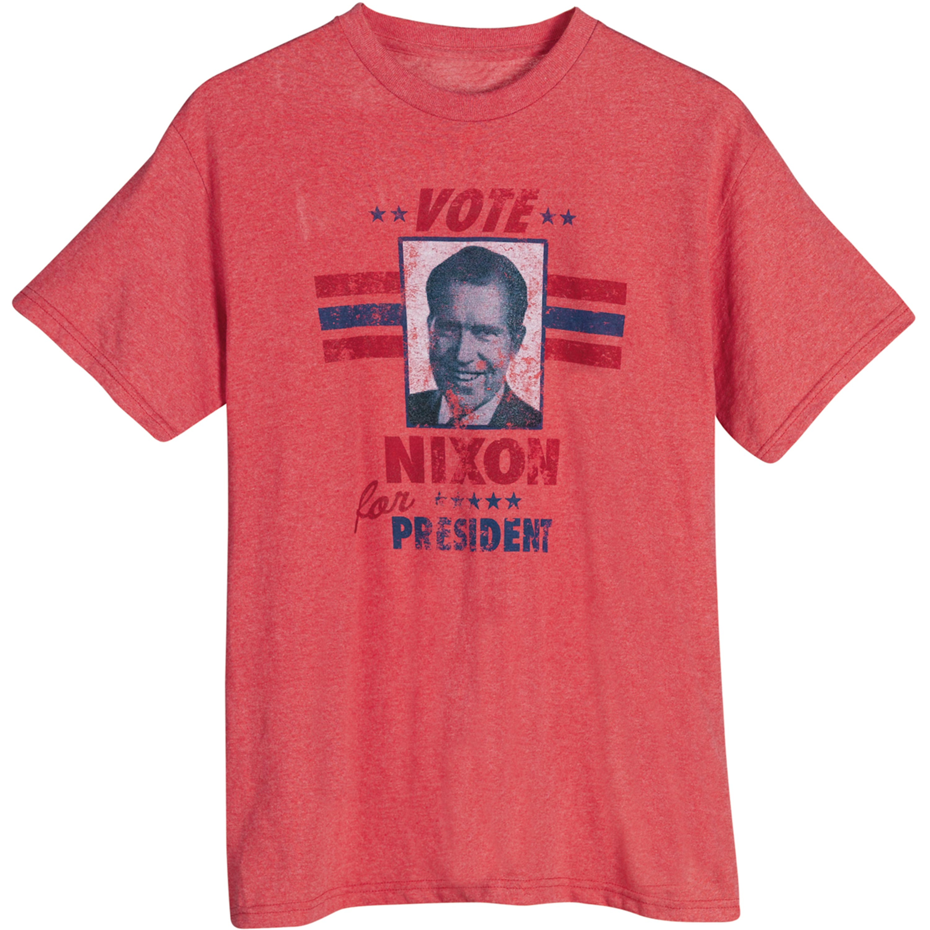 SIGNALS Vintage-Look Presidential Election T-Shirt - Nixon at Sears.com