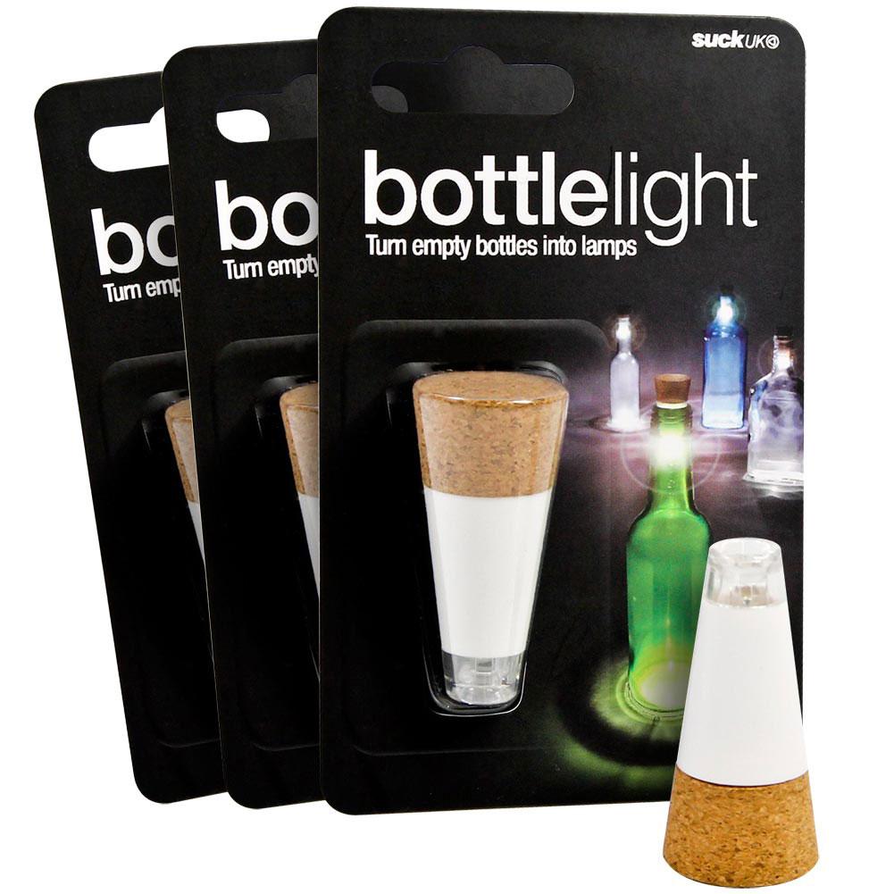 LED Cork Bottle Light Illuminate Wine Other Bottles