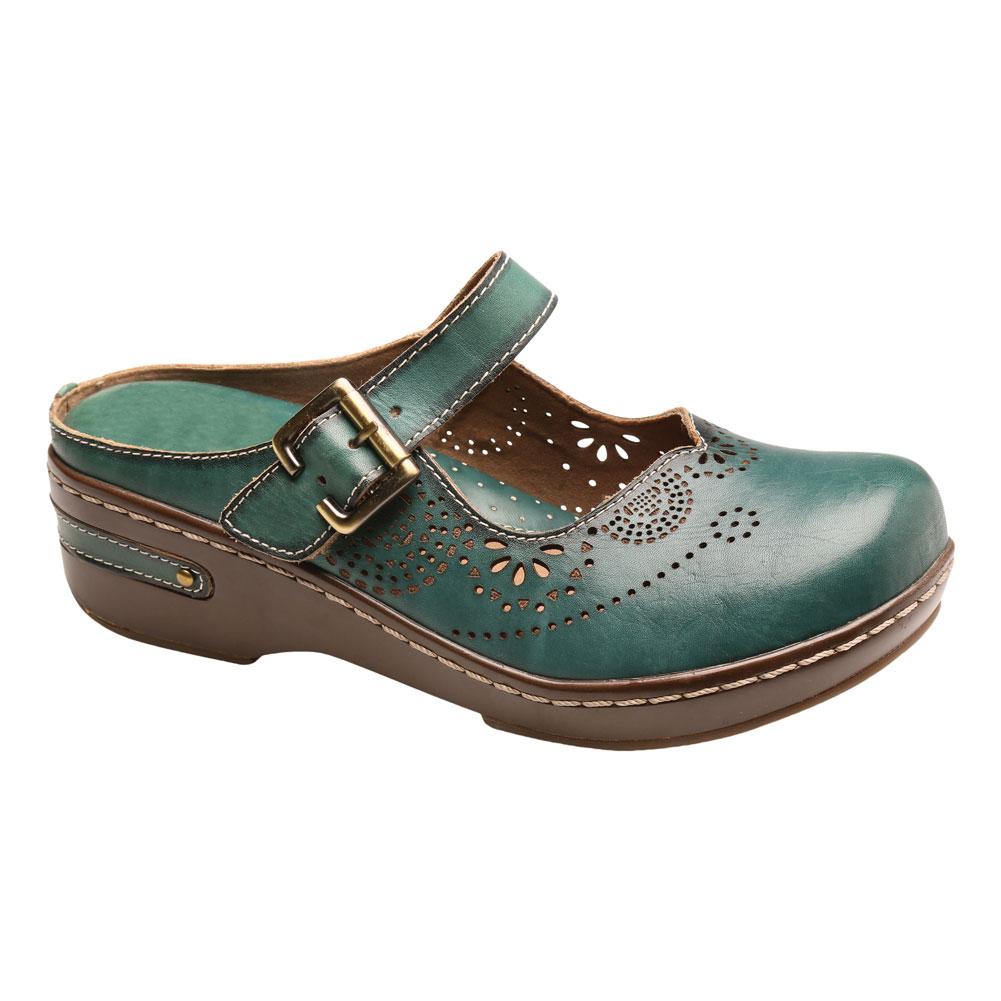 Women Shoe Signals