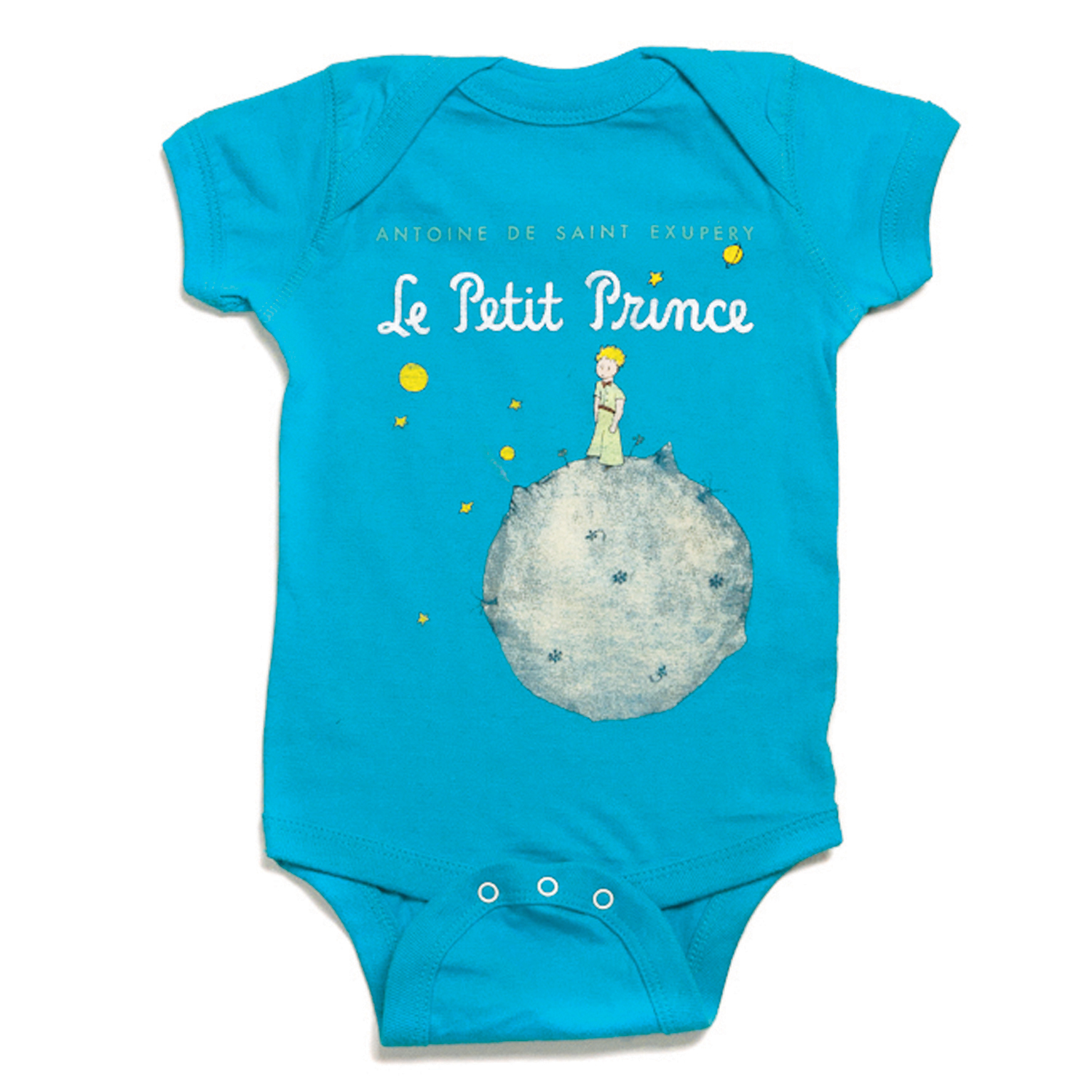 Out Of Print Le Petit Prince Snapsuit at Sears.com